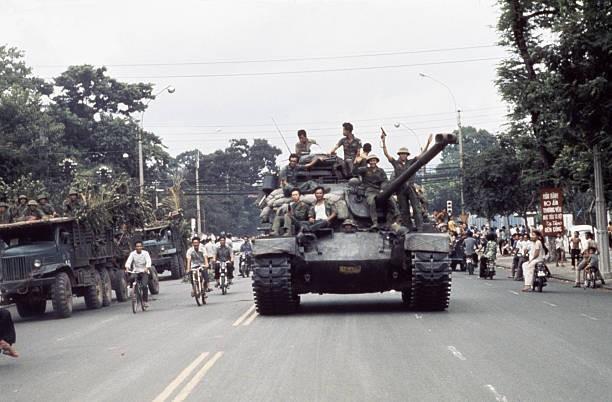 Giải phóng Sài Gòn: Những khoảnh khắc lịch sử qua ảnh (I) ảnh 34