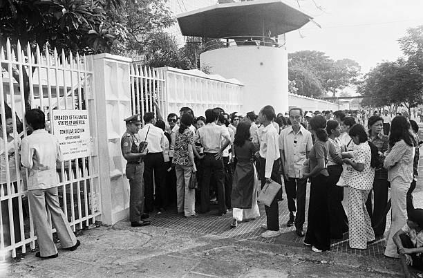 Giải phóng Sài Gòn: Những khoảnh khắc lịch sử qua ảnh (I) ảnh 17