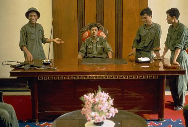 Giải phóng Sài Gòn: Những khoảnh khắc sống mãi với thời gian (chùm ảnh) ảnh 36