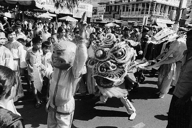 Giải phóng Sài Gòn: Những khoảnh khắc lịch sử qua ảnh (I) ảnh 35