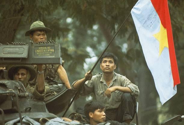 Giải phóng Sài Gòn: Những khoảnh khắc sống mãi với thời gian (chùm ảnh) ảnh 40