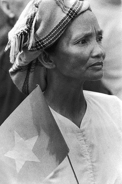 Giải phóng Sài Gòn: Những khoảnh khắc sống mãi với thời gian (chùm ảnh) ảnh 45