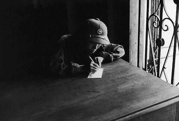Giải phóng Sài Gòn: Những khoảnh khắc sống mãi với thời gian (chùm ảnh) ảnh 48
