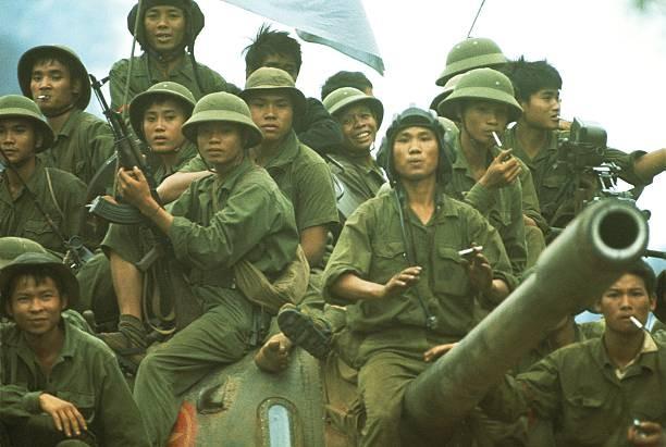 Giải phóng Sài Gòn: Những khoảnh khắc sống mãi với thời gian (chùm ảnh) ảnh 50