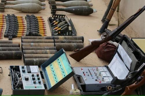 Chiến sự Syria: Người Kurd đè bẹp IS, hơn 400 tay súng khủng bố chết trận (video) ảnh 2