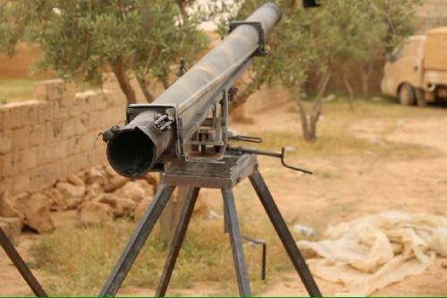 Chiến sự Syria: Người Kurd đè bẹp IS, hơn 400 tay súng khủng bố chết trận (video) ảnh 3
