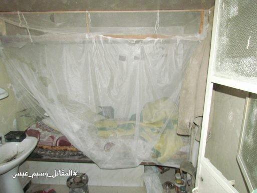 Chiến sự Syria: Quân Assad đánh sập hầm chôn phiến quân, khủng bố sắp đầu hàng ở Damascus ảnh 3
