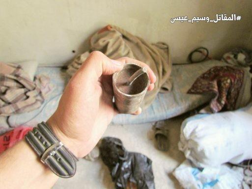 Chiến sự Syria: Quân Assad đánh sập hầm chôn phiến quân, khủng bố sắp đầu hàng ở Damascus ảnh 6