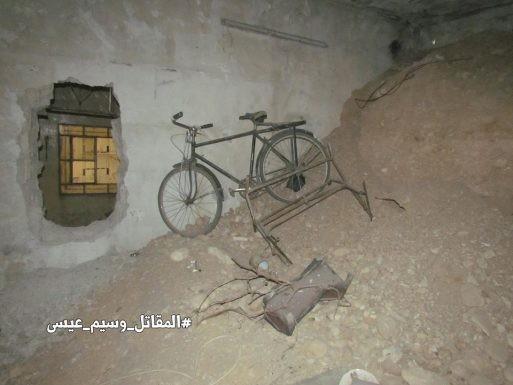Chiến sự Syria: Quân Assad đánh sập hầm chôn phiến quân, khủng bố sắp đầu hàng ở Damascus ảnh 7