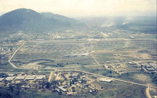 Video hiếm về chiến tranh Việt Nam: Sư đoàn Kỵ binh bay Mỹ đổ bộ chiến trường ảnh 2