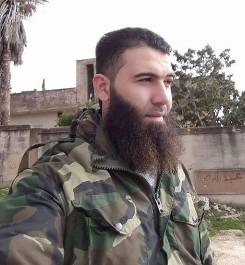 Syria bắt sống thủ lĩnh cấp cao phiến quân trên chiến trường Hama (video) ảnh 1
