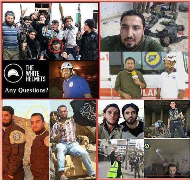 """Chiến sự Syria: Sự thật khủng khiếp về """"phiến quân ôn hòa"""" (video) ảnh 2"""
