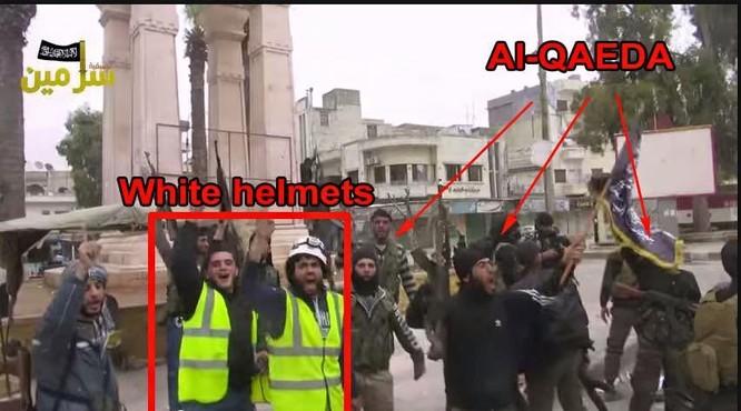 """Chiến sự Syria: Sự thật khủng khiếp về """"phiến quân ôn hòa"""" (video) ảnh 3"""