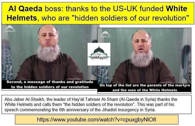 """Chiến sự Syria: Sự thật khủng khiếp về """"phiến quân ôn hòa"""" (video) ảnh 4"""
