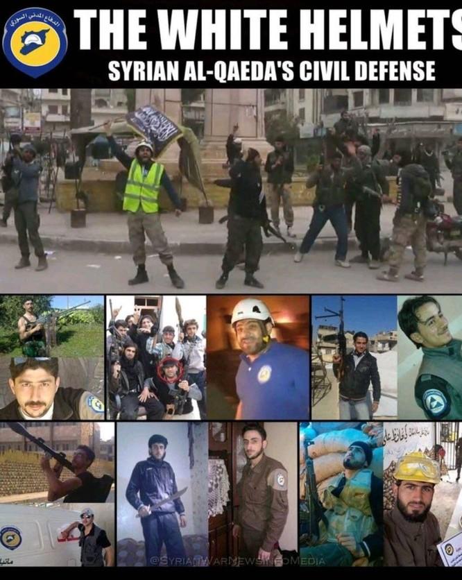 """Chiến sự Syria: Sự thật khủng khiếp về """"phiến quân ôn hòa"""" (video) ảnh 6"""