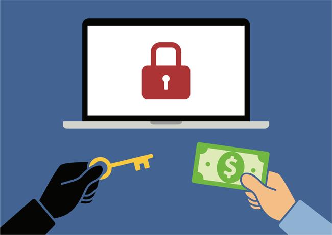 Dính ransomware, có lẽ bạn sẽ cần Bitcoin gấp ảnh 1