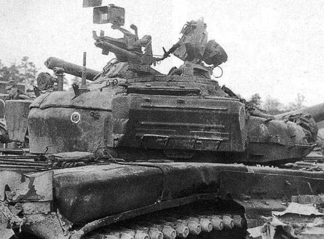 """Quân đội Nga sa """"hỏa ngục"""" Grozny trong cuộc chiến Chechnya thế nào ảnh 1"""