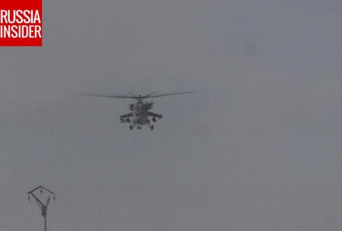 """""""Hung thần"""" phản lực nhiệt áp Nga sắp xung trận cùng quân đội Syria ảnh 1"""