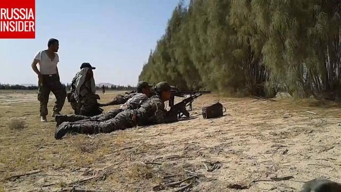 """""""Hung thần"""" phản lực nhiệt áp Nga sắp xung trận cùng quân đội Syria ảnh 8"""