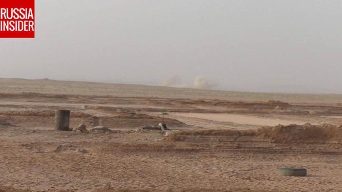 """""""Hung thần"""" phản lực nhiệt áp Nga sắp xung trận cùng quân đội Syria ảnh 14"""