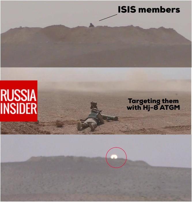 """""""Hung thần"""" phản lực nhiệt áp Nga sắp xung trận cùng quân đội Syria ảnh 12"""