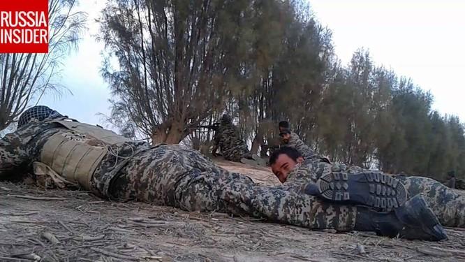 """""""Hung thần"""" phản lực nhiệt áp Nga sắp xung trận cùng quân đội Syria ảnh 9"""