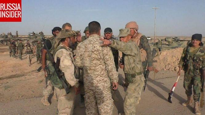 """""""Hung thần"""" phản lực nhiệt áp Nga sắp xung trận cùng quân đội Syria ảnh 6"""