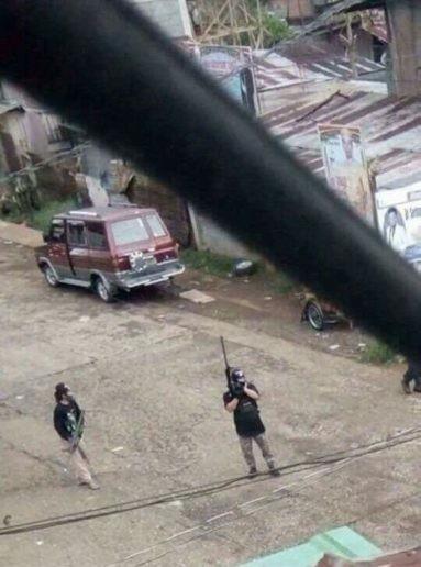 Tổng thống Philippines tuyên bố thiết quân luật tại Mindanao ảnh 4