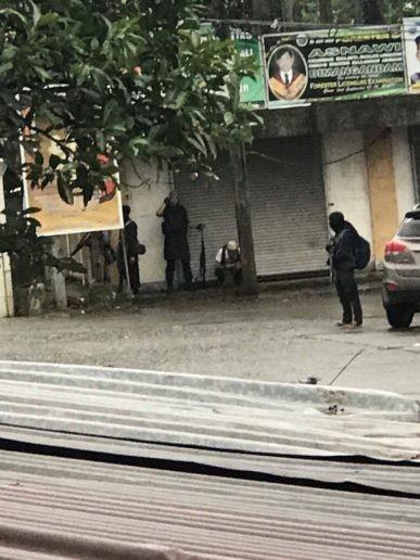 Tổng thống Philippines tuyên bố thiết quân luật tại Mindanao ảnh 5