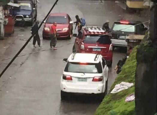 Tổng thống Philippines tuyên bố thiết quân luật tại Mindanao ảnh 7