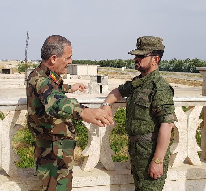 """""""Hổ Syria"""" đè bẹp IS, chiếm liên tiếp 6 cứ địa phiến quân ở Aleppo ảnh 4"""