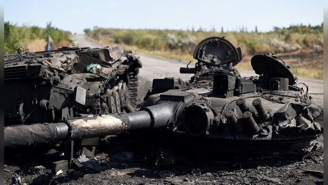Chiếm Donbass bằng vũ lực, Ukraine thí ngàn quân trong chảo lửa ảnh 5
