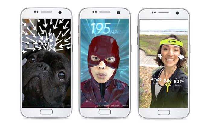 """Ứng dụng camera """"ảo diệu"""" của Facebook có an toàn? ảnh 1"""