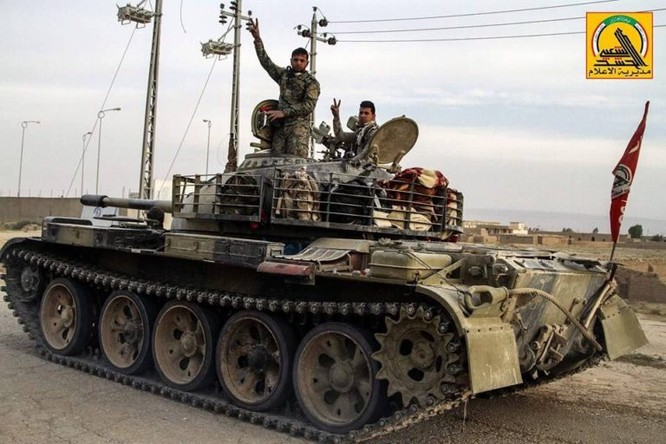 IS sắp tuyệt diệt tại Mosul, Iraq chiếm thêm một thành phố ảnh 6