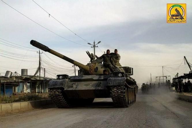 IS sắp tuyệt diệt tại Mosul, Iraq chiếm thêm một thành phố ảnh 8