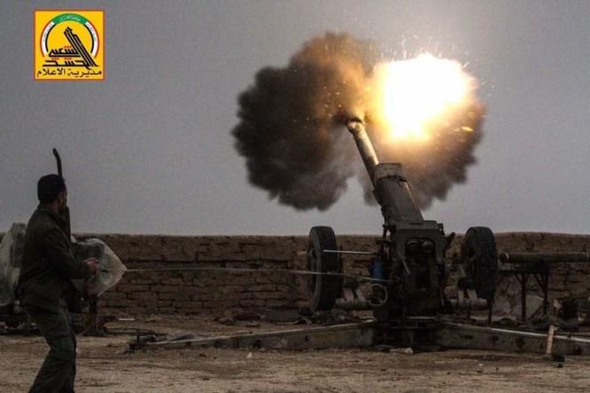 IS sắp tuyệt diệt tại Mosul, Iraq chiếm thêm một thành phố ảnh 9