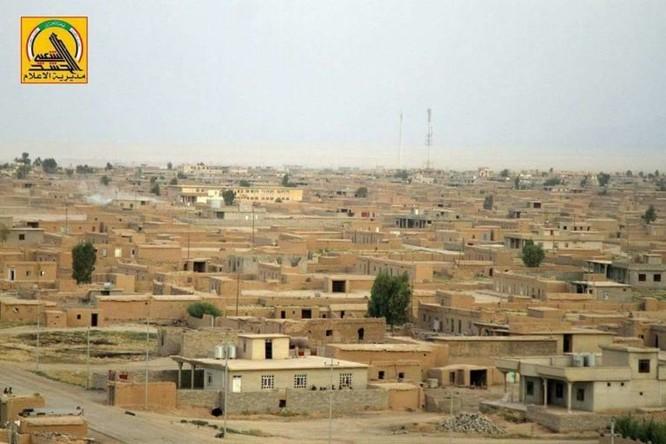 IS sắp tuyệt diệt tại Mosul, Iraq chiếm thêm một thành phố ảnh 11