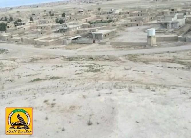 IS sắp tuyệt diệt tại Mosul, Iraq chiếm thêm một thành phố ảnh 13