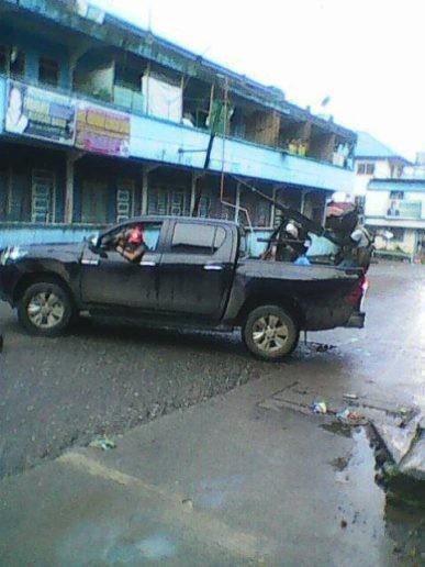 Philippines tung không quân tấn công IS, tái chiếm Marawi ảnh 6