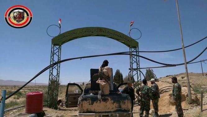 """Thất bại liên tiếp, phiến quân IS Syria lột xác thành """"đối lập ôn hòa"""" FSA ảnh 8"""