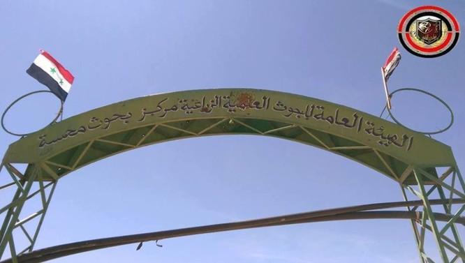 """Thất bại liên tiếp, phiến quân IS Syria lột xác thành """"đối lập ôn hòa"""" FSA ảnh 11"""