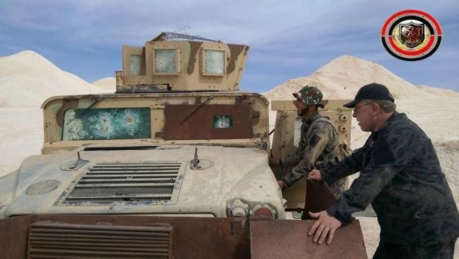 """Thất bại liên tiếp, phiến quân IS Syria lột xác thành """"đối lập ôn hòa"""" FSA ảnh 12"""