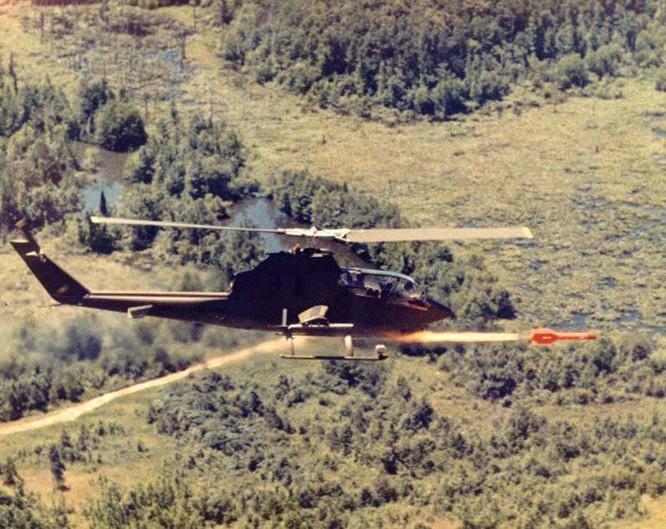 """""""Rụng như sung"""" tại Việt Nam, Mỹ cải tiến trực thăng thế nào? ảnh 2"""