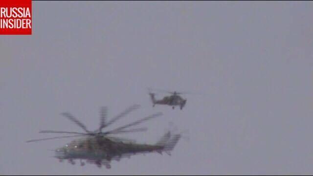 Đặc nhiệm Nga xung trận cùng quân đội Syria truy sát IS ở Palmyra ảnh 8