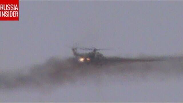 Đặc nhiệm Nga xung trận cùng quân đội Syria truy sát IS ở Palmyra ảnh 9