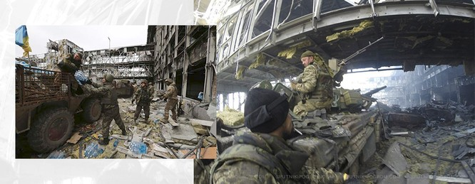 Hỏa ngục Donesk, dân quân Donbass thiện chiến hơn hẳn quân đội Ukraine ảnh 2