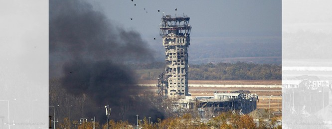 Hỏa ngục Donesk, dân quân Donbass thiện chiến hơn hẳn quân đội Ukraine ảnh 3