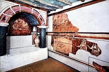 Chiến sự Syria: Phiến quân tàn phá và buôn bán cổ vật thu lợi khổng lồ ảnh 6
