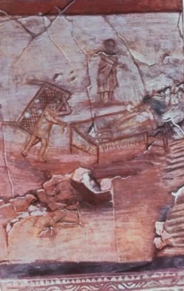 Chiến sự Syria: Phiến quân tàn phá và buôn bán cổ vật thu lợi khổng lồ ảnh 7