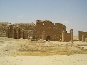 Chiến sự Syria: Phiến quân tàn phá và buôn bán cổ vật thu lợi khổng lồ ảnh 9